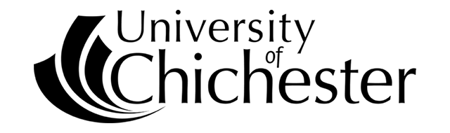 Supported by the University of Chichester