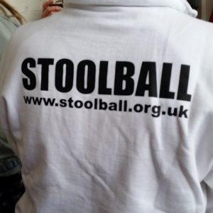 Anita Broad Stool Ball Jumper