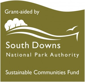 South Downs National Park logo